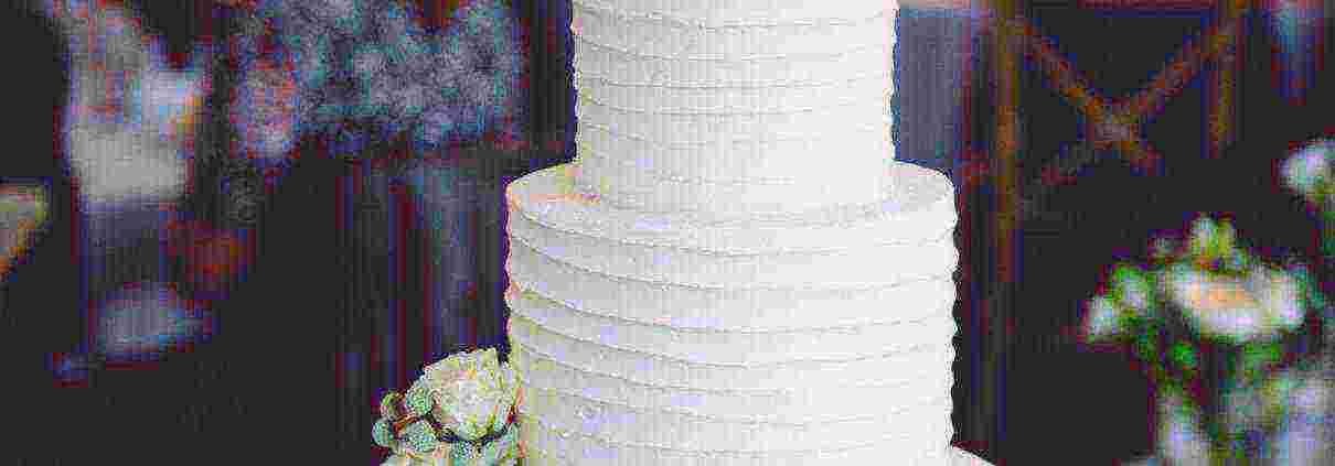 Garden Vintage Cake Original